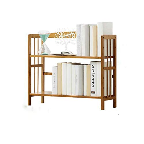 YJLGRYF Haushalt Bücherregal Schmiedeeisen Bücherregal Bücher Diverse Schließfächer Einfaches Bücherregal Display Rack Lagerregal 70x60x25cm Haus Dekoration