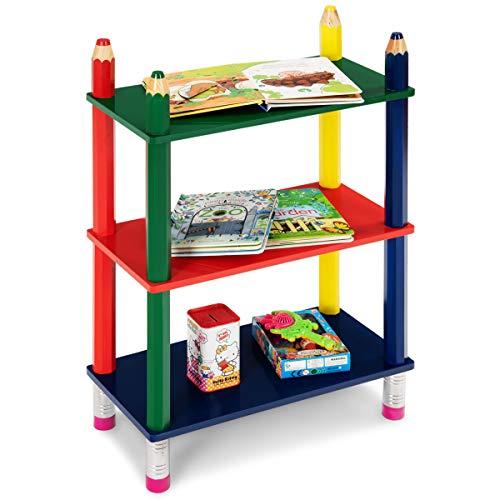 Bücherregal für Kinder | Lomos Bücherständer